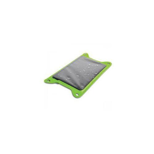 Sea to summit Pokrowiec wodoszczelny na tablet tpu guide watherproof case for tablets s zielony (9327868041398)