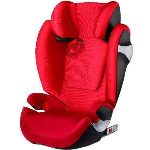 fotelik 15-36kg solution m-fix infra red marki Cybex