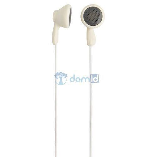 Słuchawki douszne Meliconi EP100 białe