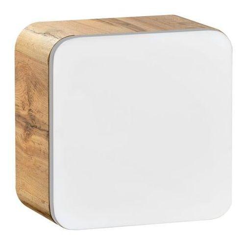 Comad Szafka łazienkowa cube aruba 831