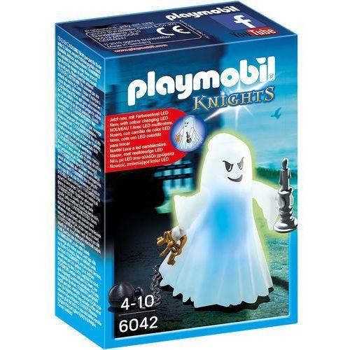 Playmobil KNIGHTS Duch z oświetleniem led 6042