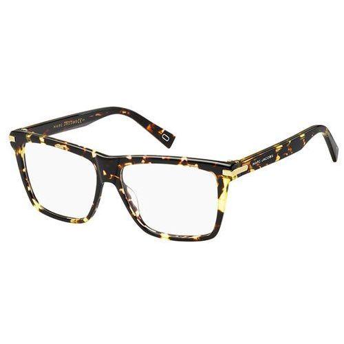 Okulary korekcyjne marc 219 lwp marki Marc jacobs