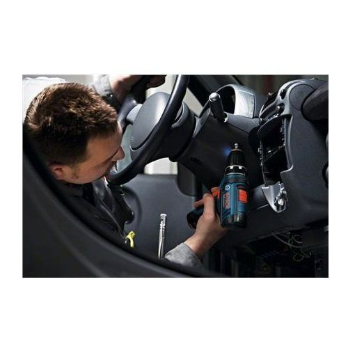 Bosch cordless drill 10.8-2 10.8 v, 1.5 ah, li-ion, batteries included 2 pc(s) (3165140722902)