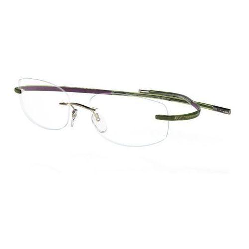 Silhouette Okulary korekcyjne  spx art 6748 6056
