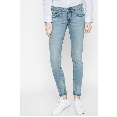 Tommy Jeans - Jeansy Sophie, jeansy