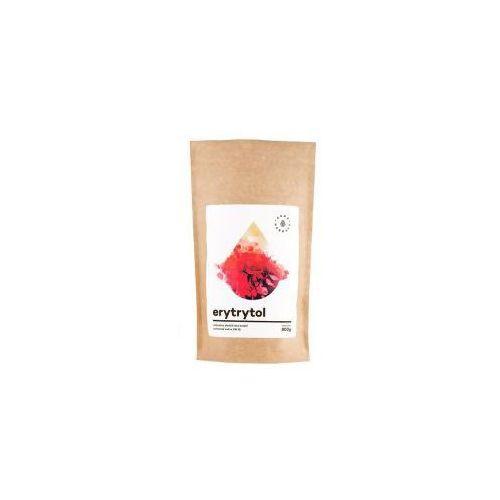 Erytrytol- naturalny słodzik 800 g marki Aura herbals