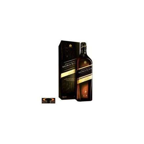 Whisky Johnnie Walker Double Black 0,7l (5000267116303)