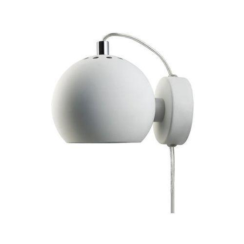 BALL-Kinkiet ścienny nastawny Ø12cm (5702410114180)