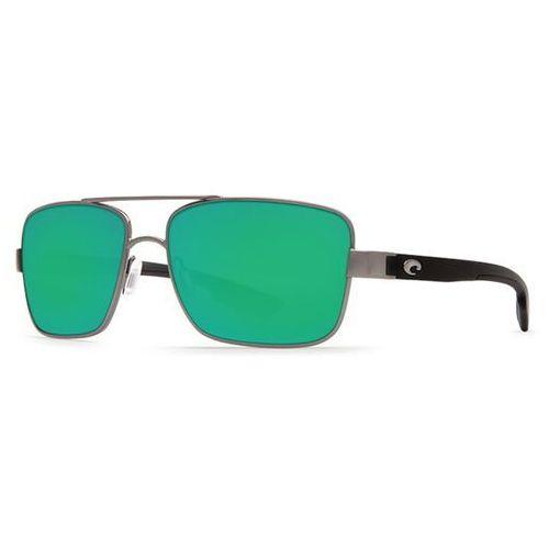 Okulary Słoneczne Costa Del Mar North Turn Polarized NTN 22 OGMGLP - produkt z kategorii- Okulary przeciwsłoneczne