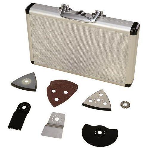 Scheppach 17-częściowy zestaw akcesoriów do urządzeń wielofunkcyjnych L1 (4014915087427)