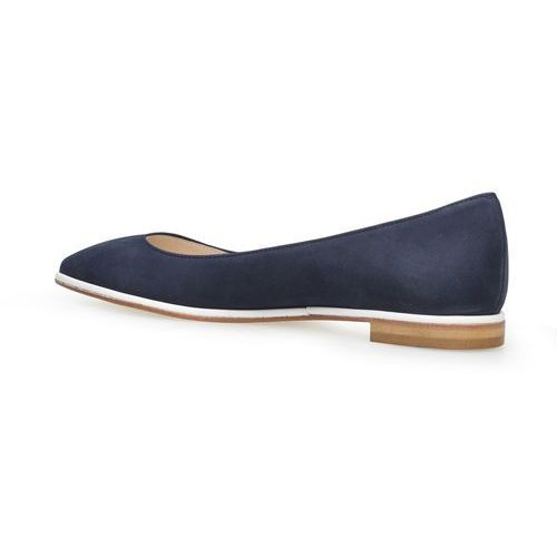 oseose navy my_2423 - granatowy, Mellow yellow