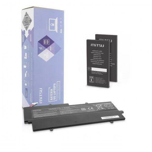 Mitsu Akumulator / nowa bateria  do laptopa toshiba z830, z935