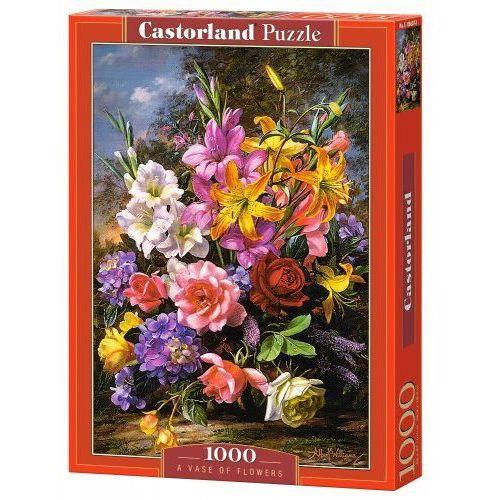 1000 ELEMENTÓW Bukiet kwiatów