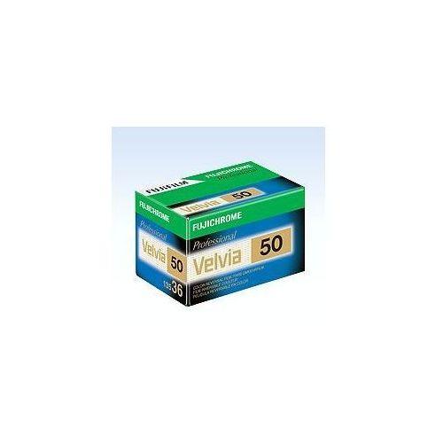 Fujichrome velvia 50 /36 slajd kolorowy typ 135 marki Fujifilm