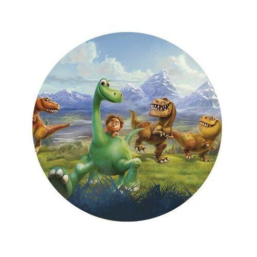 Smakop Dekoracyjny opłatek tortowy dobry dinozaur - 20 cm