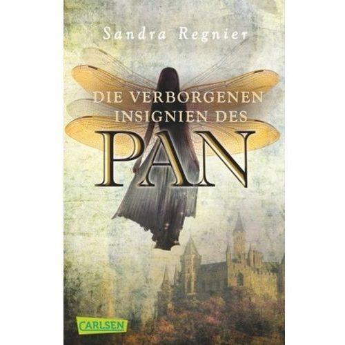 Die verborgenen Insignien des Pan (9783551314352)