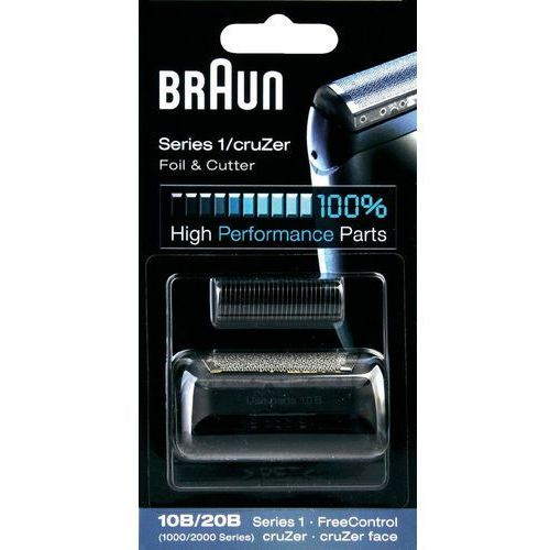 Braun Folia + ostrze golarki cp1000 free control (4210201072614)
