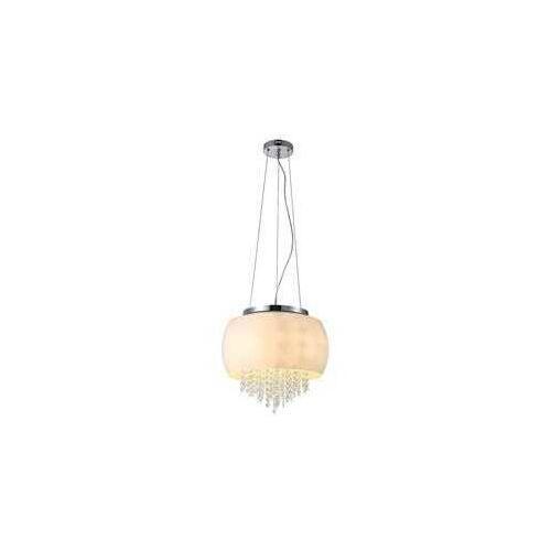 Lampa wisząca nova 3xe14 led ml3844 - - sprawdź kupon rabatowy w koszyku marki Milagro