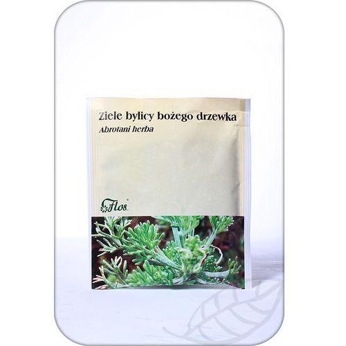 Flos: bylica boże drzewko (Herba Artemisiae Vulgaris) - 50 g (5907752643415)