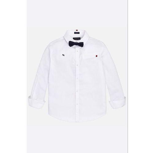 Mayoral - Koszula dziecięca + mucha 128-172 cm
