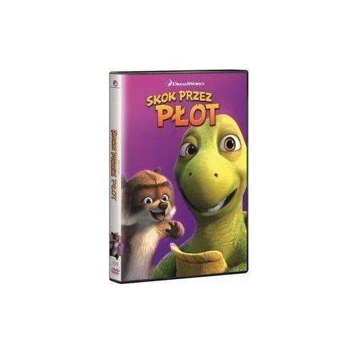 Skok przez płot (DVD) (Płyta DVD)