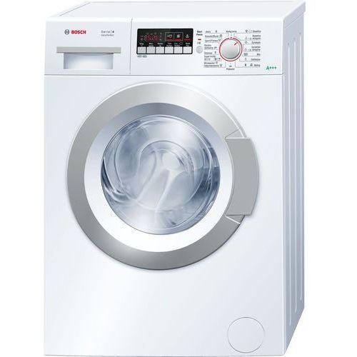 Bosch WLG24261PL. Najniższe ceny, najlepsze promocje w sklepach, opinie.