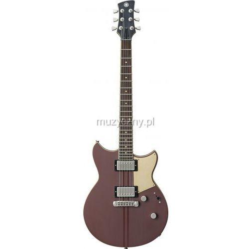 Yamaha revstar rs820cr str steel rust gitara elektryczna