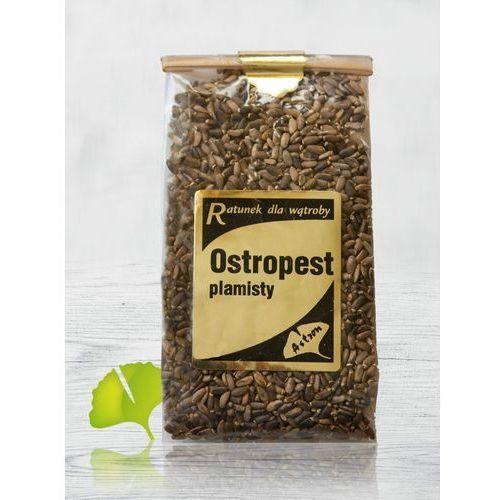 Astron Ostropest plamisty ziarno 125g (5905279764040)