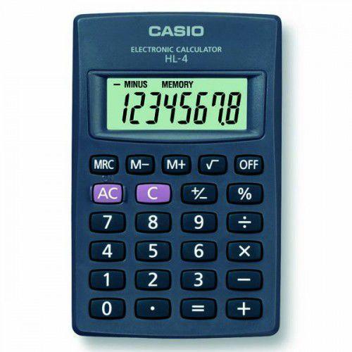 Casio HL-4A-S, HL4