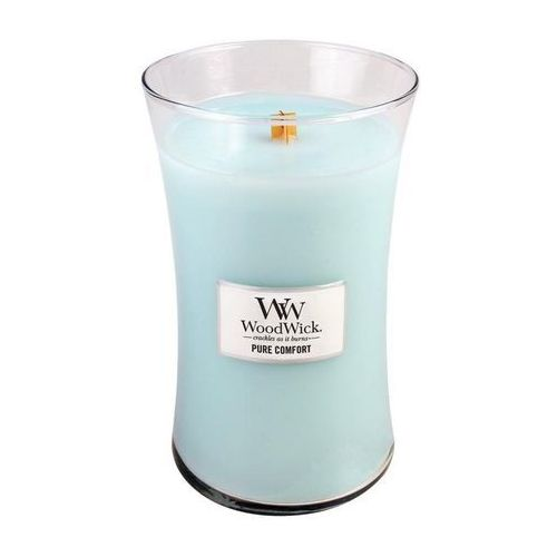 Świeca Core WoodWick Pure Comfort duża