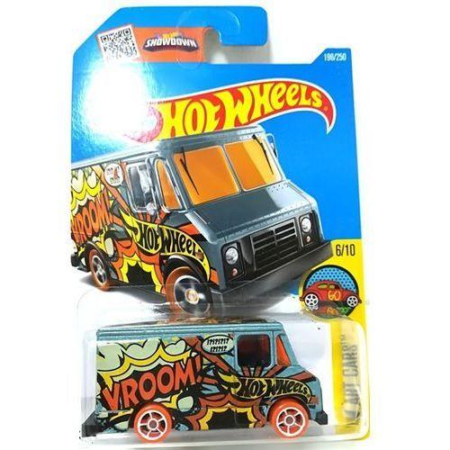 Hot wheels autko resora k c4982 wersja usa marki Mattel