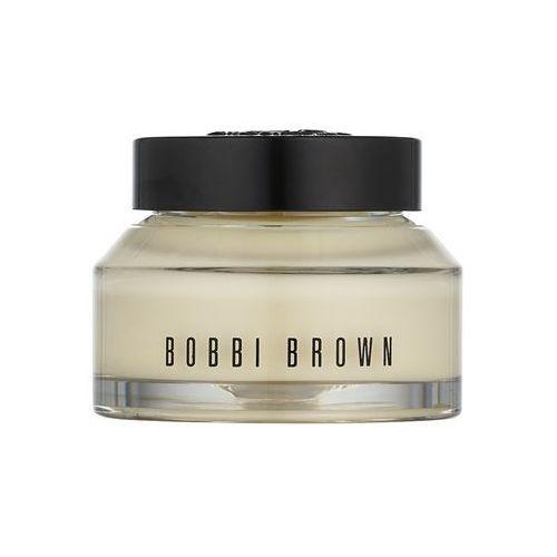 face care krem rozjaśniająco-nawilżający pod podkład wyprodukowany przez Bobbi brown