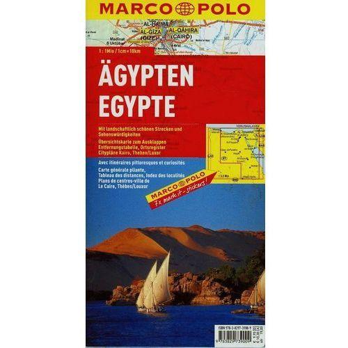Egipt 1:1 Mln. Mapa (1 str.)