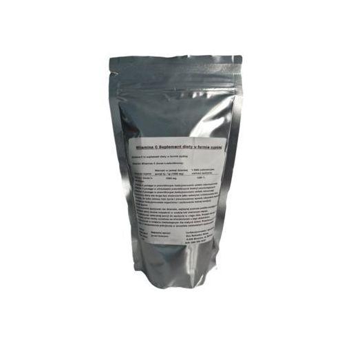 500g witamina C (kwas L-askorbinowy) (5902115105500)