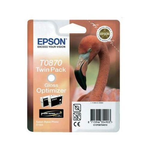 Optymalizatory oryginalny  t0870 (c13t08704010) - darmowa dostawa w 24h marki Epson