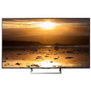 TV LED Sony KD-55XE7005