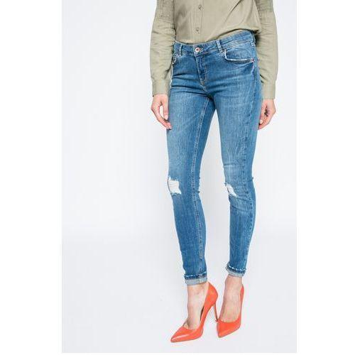 Review - Jeansy Minnie, jeans