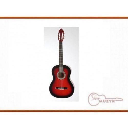 Gitara klasyczna Suzuki SCG-2 1/2 +pokrowiec SB, kup u jednego z partnerów