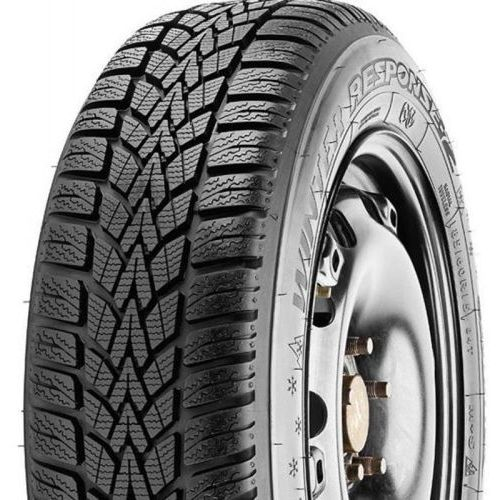 Dunlop SP Winter Response 2 195/65 R15 91 T