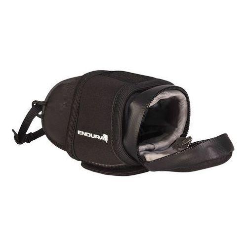 Endura torba na siodełko torba rowerowa czarny one size 2016 torby na kierownicę