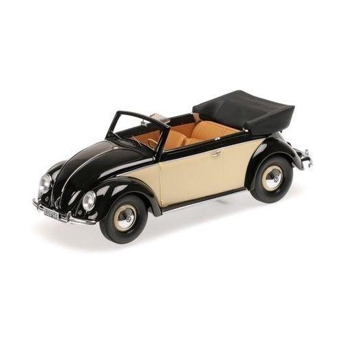 MINICHAMPS Volkswagen 1200 Cabriolet (4012138129979)