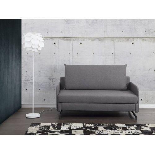 Sofa szara - kanapa - sofa do spania - rozkladana - BELFAST