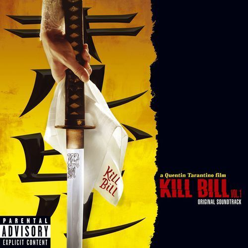 Kill Bill Vol.1(CD)