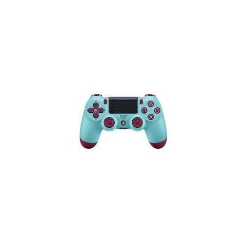 Sony DualShock 4 v2 (jagodowy błękit)