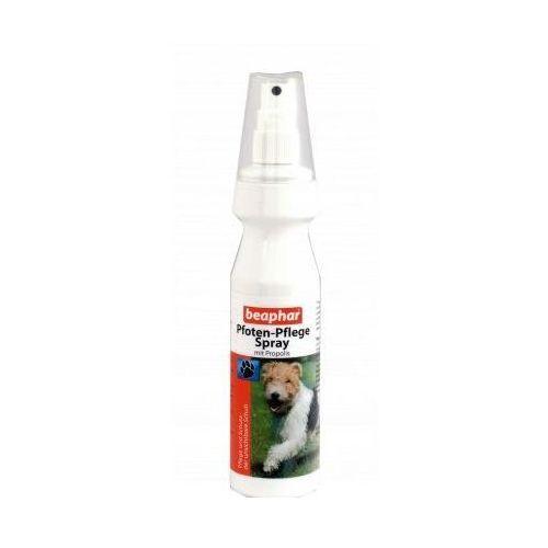 pfoten-pflege propolis spray środek do pielęgnacji łap marki Beaphar