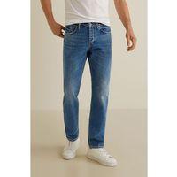 - jeansy steve marki Mango man