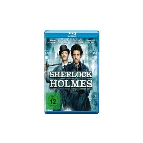 Sherlock Holmes, 1 Blu-ray