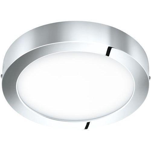 plafon FUEVA LED chrom okrągły PROMOCJA!, EGLO 96058