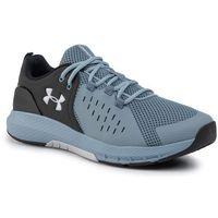 Buty - ua charged commit tr 2.0 3022027-002 blk marki Under armour