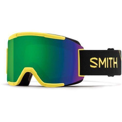 gogle snowboardowe SMITH - Squad 99MK (99MK) rozmiar: OS